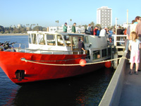 Williamstown ferry